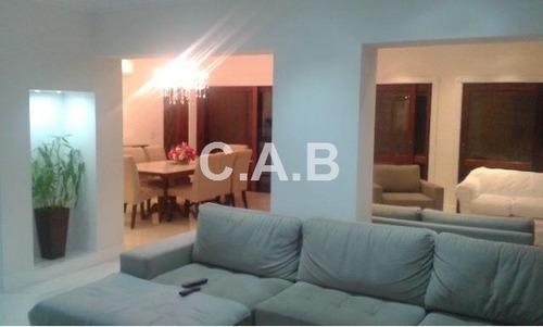 casa de esquina - no residencial alphaville 6 - 9584