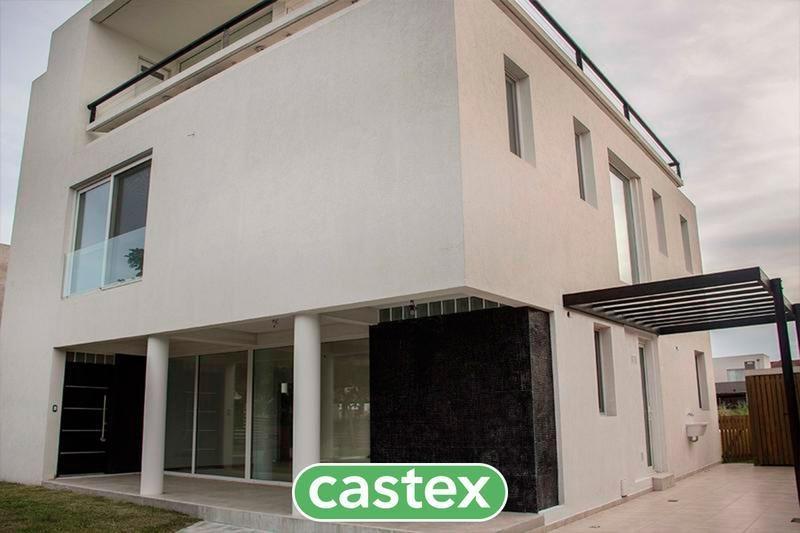 casa  de estilo moderno en venta en los lagos nordelta