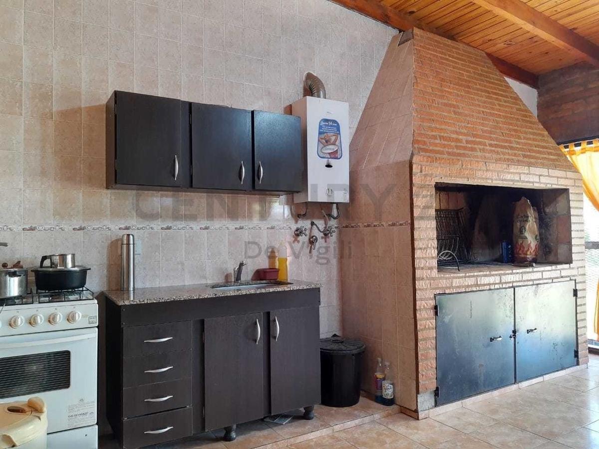 casa de fin de semana en venta ubicada en timbúes