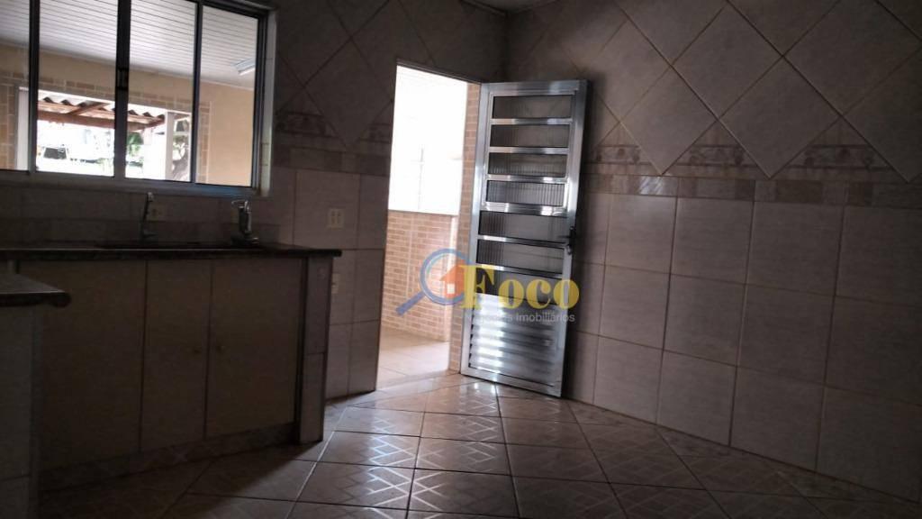 casa de fundos em chácara com 4 dormitórios para alugar por r$ 1.100/mês - parque são gabriel - itatiba/sp - ch0168