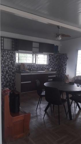 casa de isopanel desde 13000 dólares platea y pozo incluido!