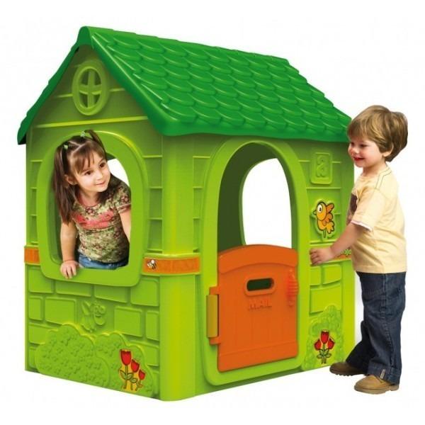 Casa de jardin para ni os u s 399 00 en mercado libre Casa jardin ninos carrefour