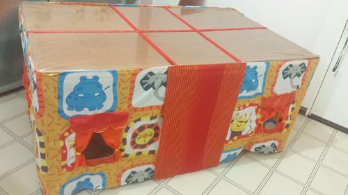 casa de juego en mesa unisex juguete divertido liviano
