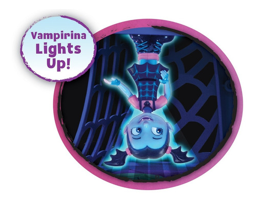 casa de juego vampirina scare b