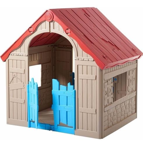 casa de juegos castillo casita niño niña el mejor regalo!!!
