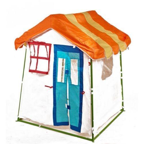 Casa De Juegos Para Niños - $ 1.200,00 en Mercado Libre
