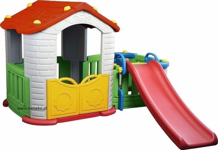 casa de juegos para nios y nias