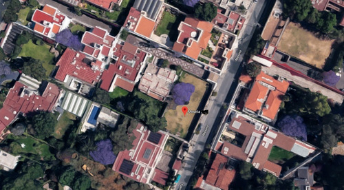 casa de la meseta, jardines del pedregal, álvaro obregón, rh