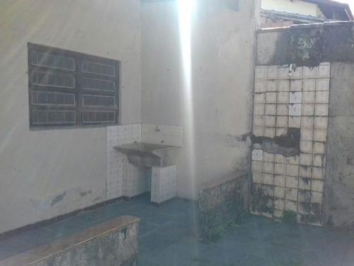 casa de laje no balneário gaivota, em itanhaém