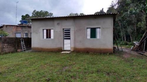 casa de laje no jardim guacyra, em itanhaém