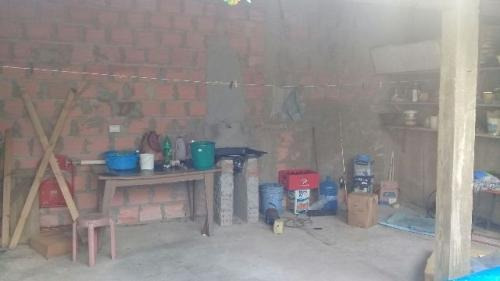 casa de laje no jardim lindomar, em itanhaém