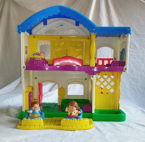 casa de little  people