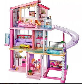 Sueños 70 Barbie Mattel Los 125x120 De Accesorios Casa WH9DEI2