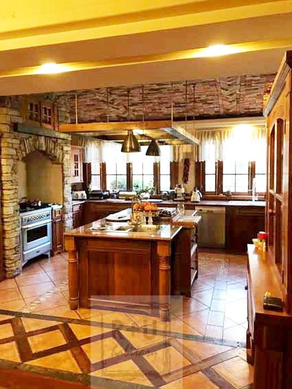 casa de lujo en las palmas del oliveto, talagante