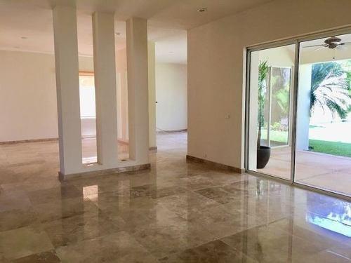 casa de lujo en venta 4 rec con alberca villa magna cancun