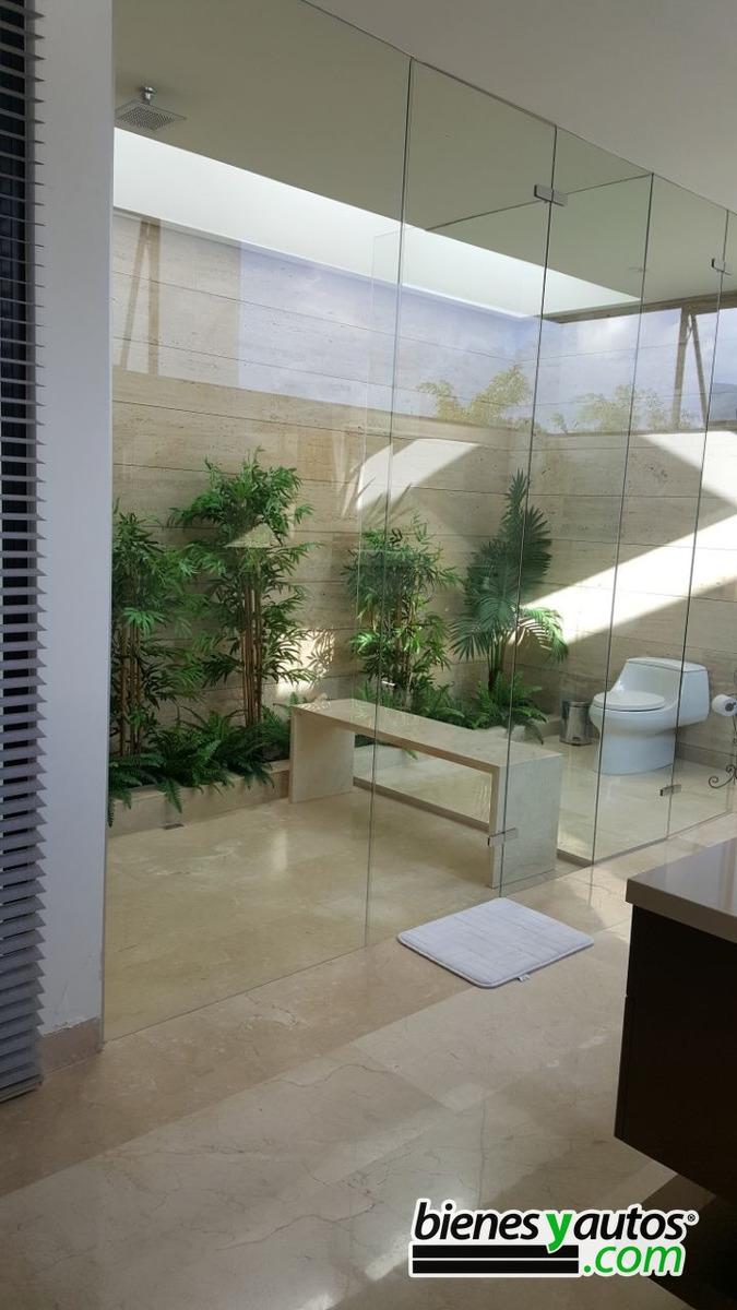 casa de lujo en venta el poblado sector las palmas