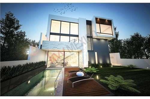 casa de lujo en venta, privada villandares