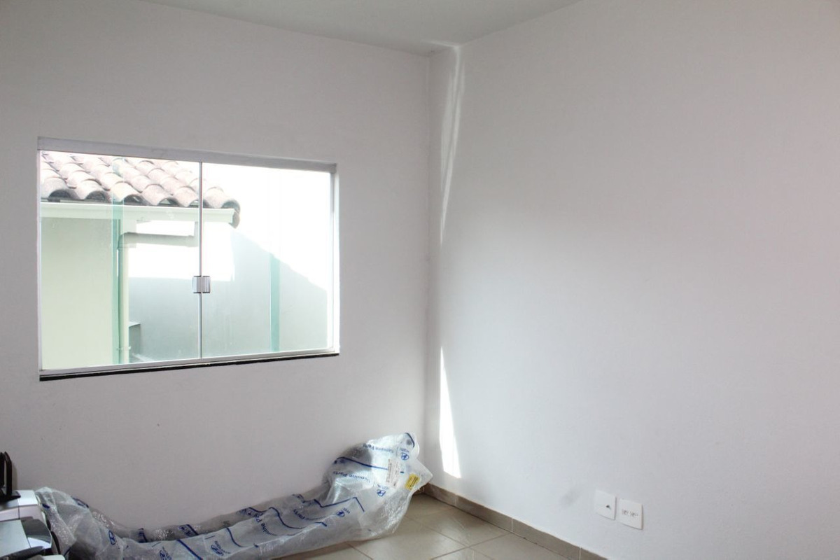 casa de luxo 3 quartos no bairro sagrada família - 2669