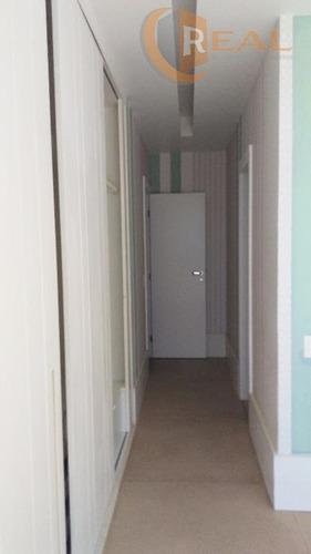 casa de luxo com 05 quartos em condomínio golden sun - imboassica - ca0167
