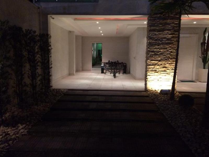 casa de luxo em itaipu - ca00038 - 32918746