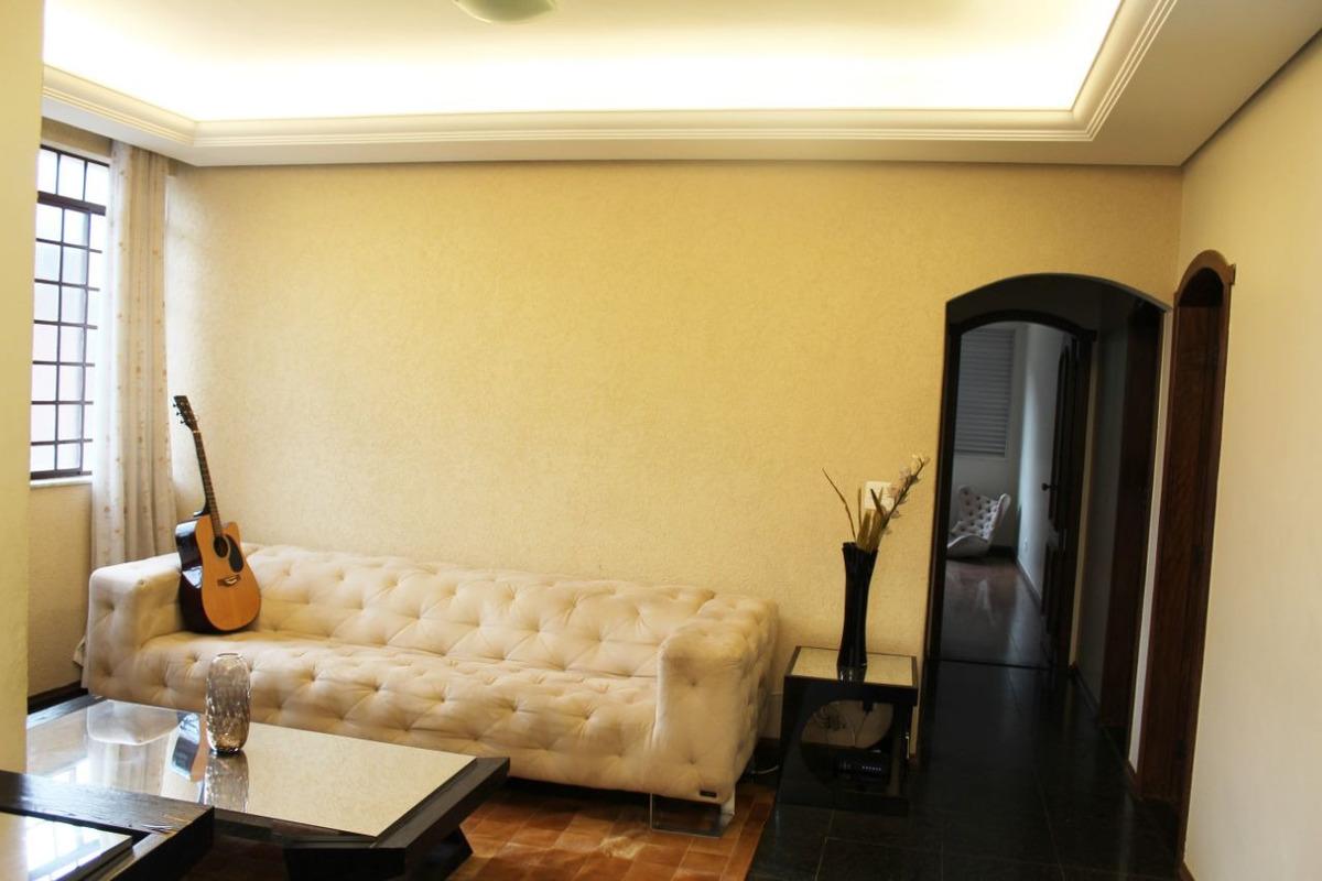 casa de luxo no bairro sagrada família - pr2662