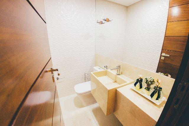 casa de luxo à venda, altiplano, 4 suítes, piscina aquecida
