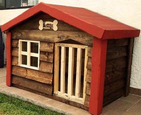 b2a37b593 Casa Para Perros Madera - Casas para Perros en Mercado Libre México