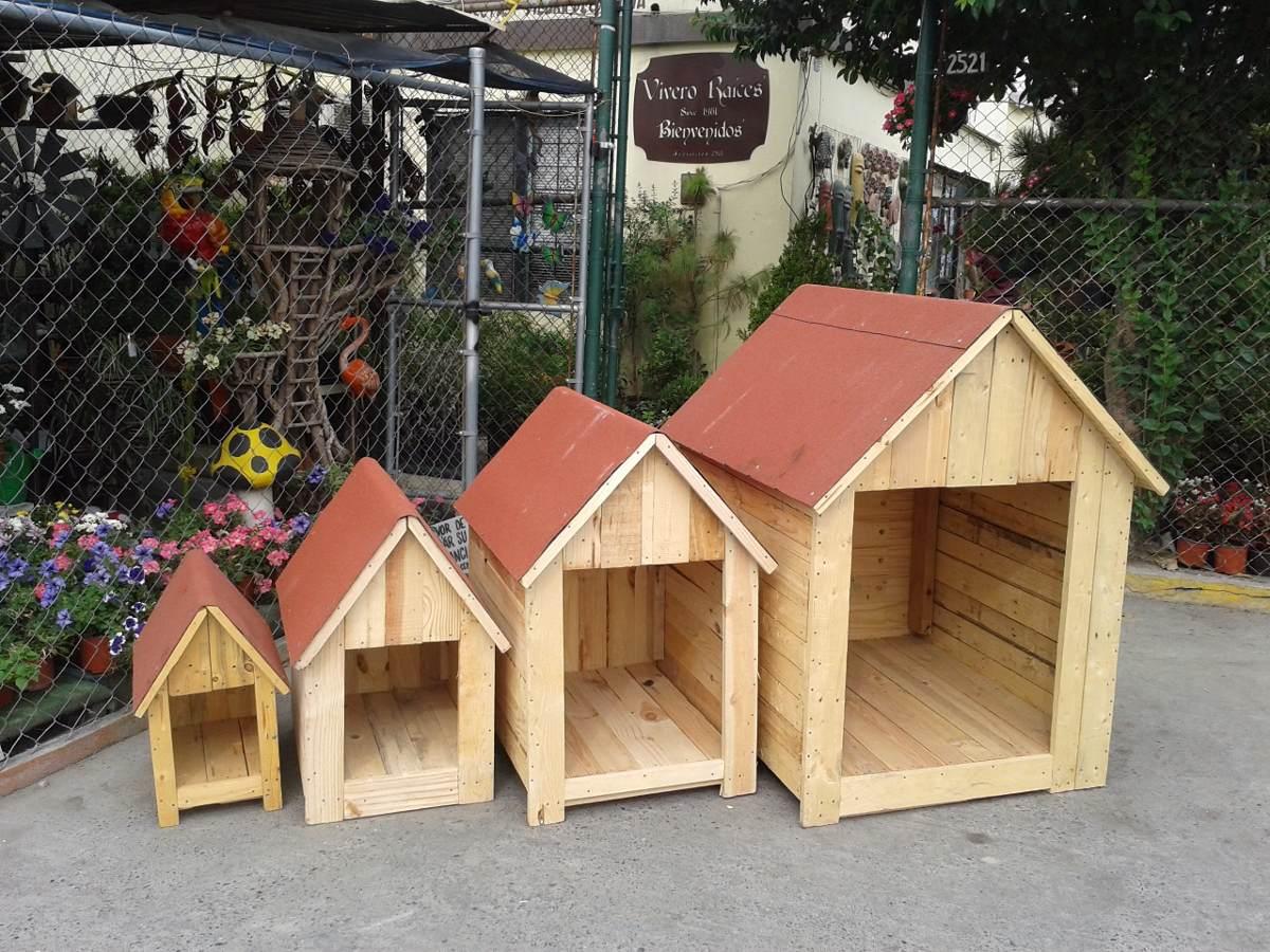 Casa de madera para perros 3 no hacemos envios 800 - Cuanto cuesta una casa de madera ...