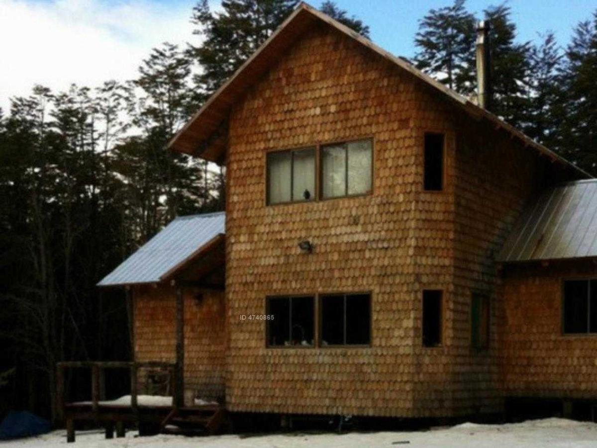 casa de montaña en palguín alto, pucón - häuser & co.