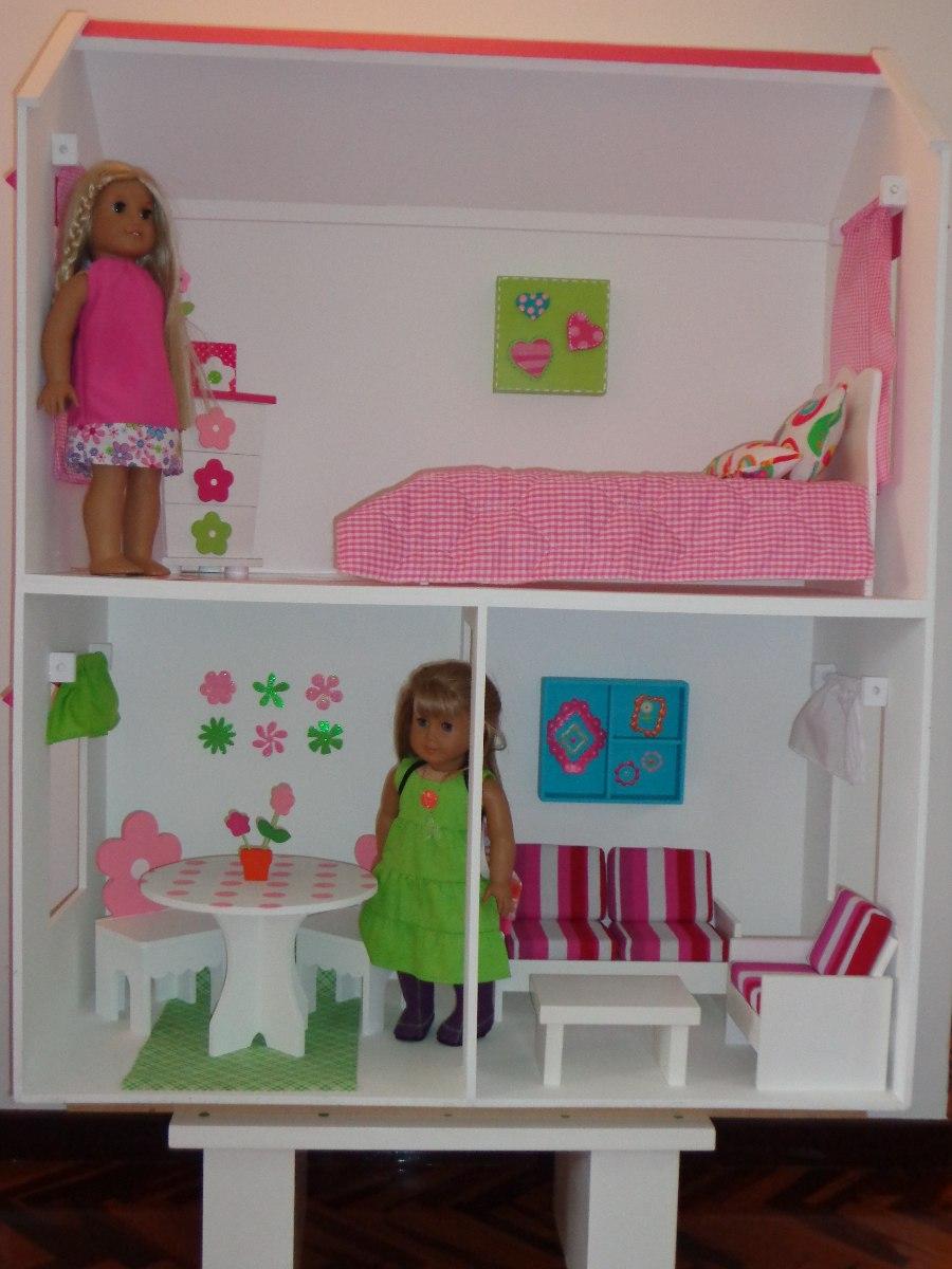 Casa De Mu 241 Eca Para La American Girl Bs 1 400 000 00 En