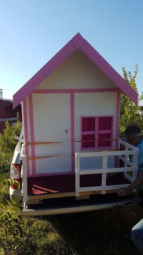 casa de muñecas tipo korny