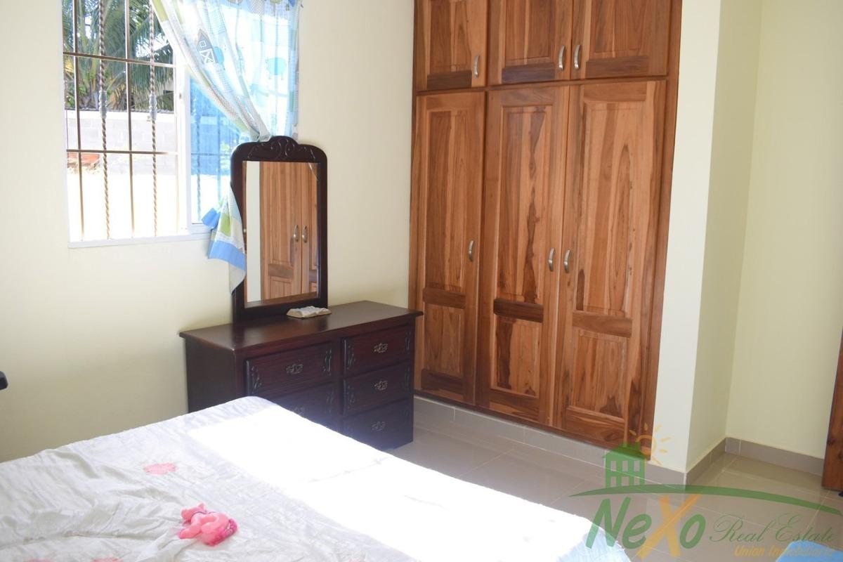 casa de oportunidad en santiago (eac-173)