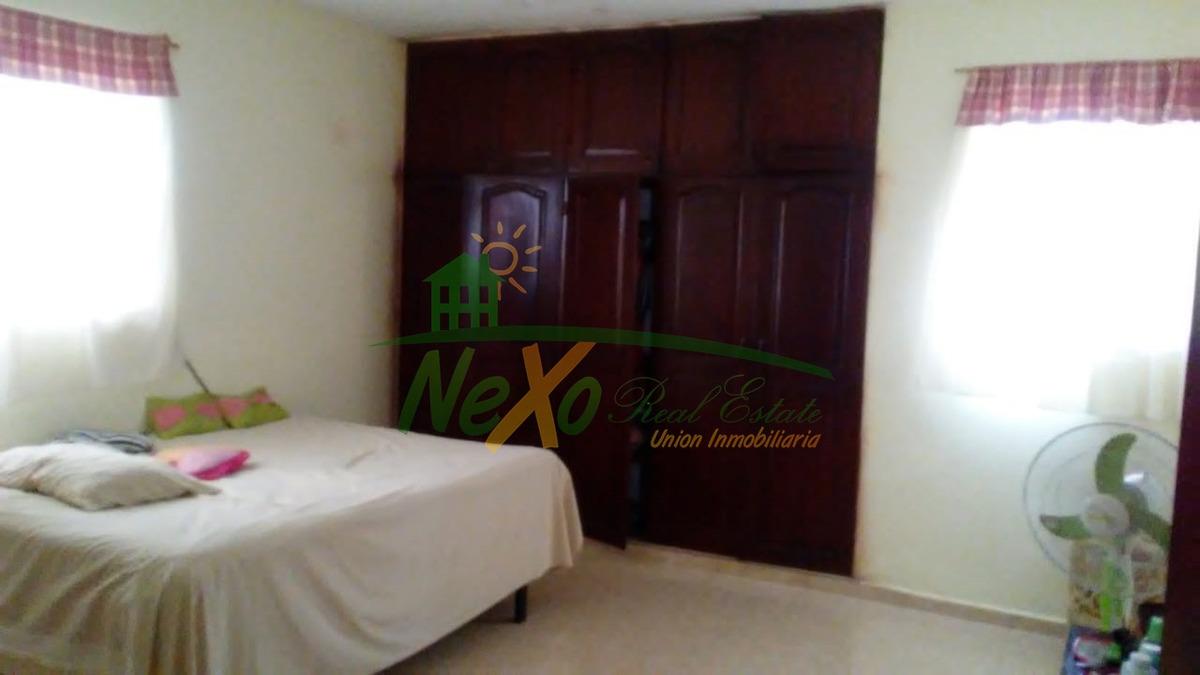 casa de oportunidad en santiago (mdc-102)