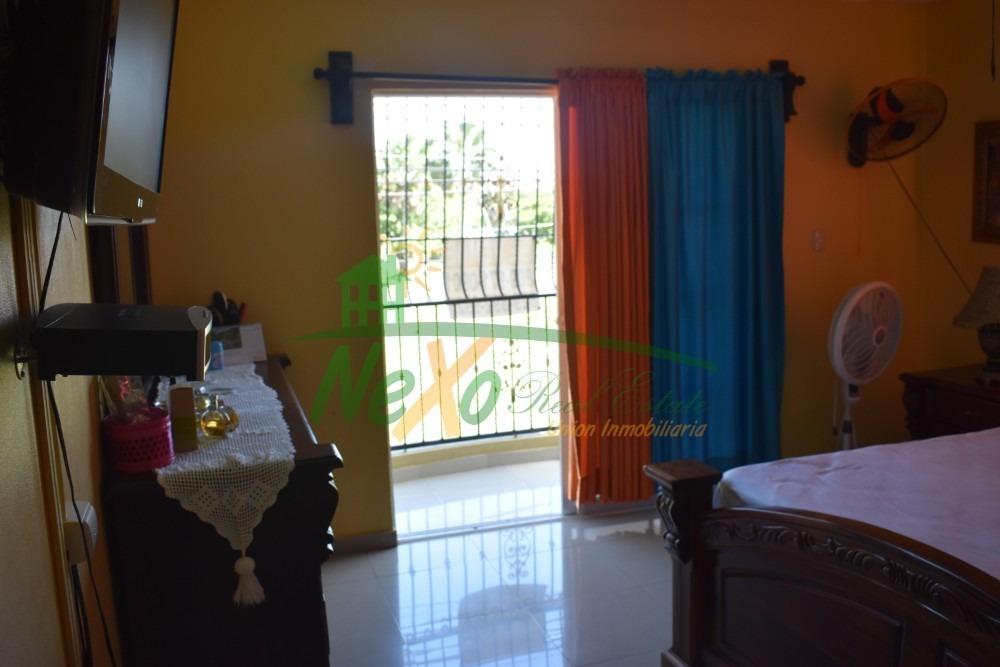casa de oportunidad en santiago (mdc-103)