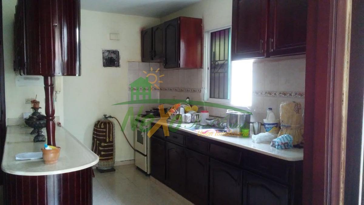 casa de oportunidad en venta en santiago (mdc-102)
