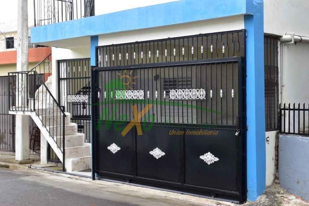 casa de oportunidad reparto peralta santiago (ctc-105)
