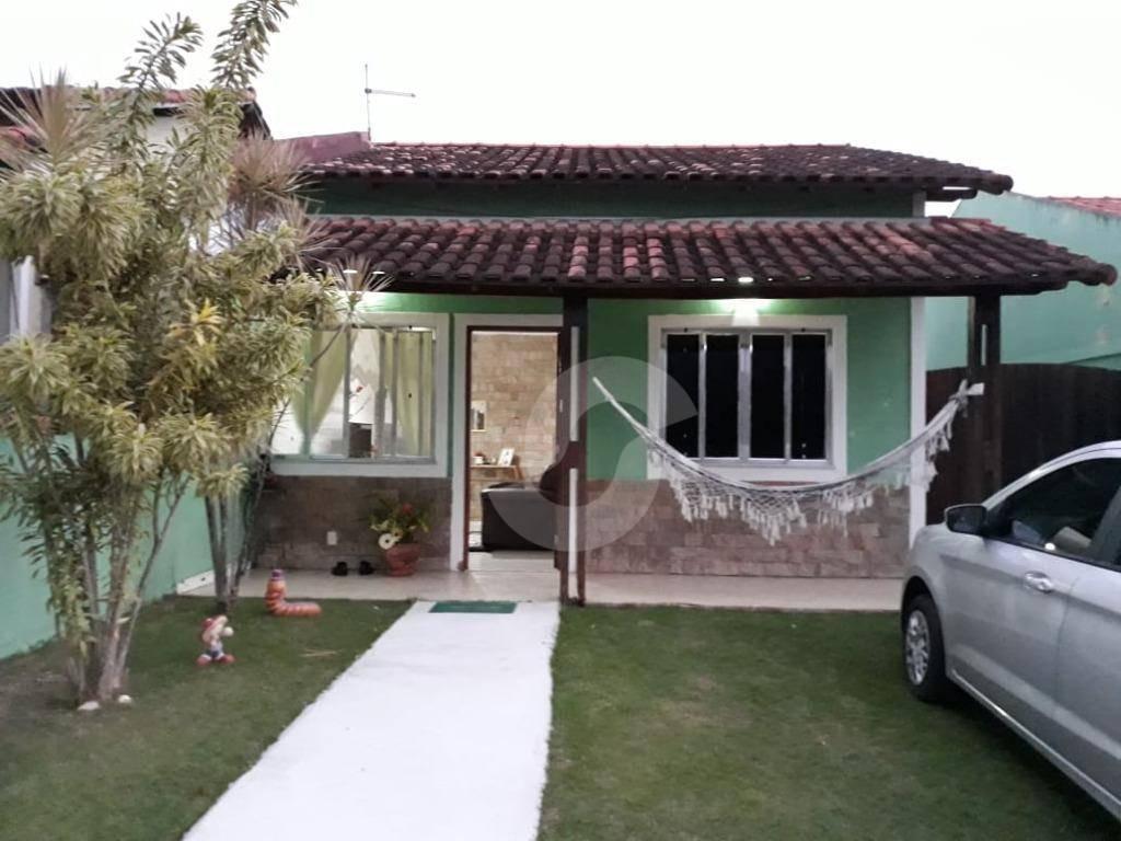 casa de ótimo acabamento em condomínio com lazer em sg - ca1099