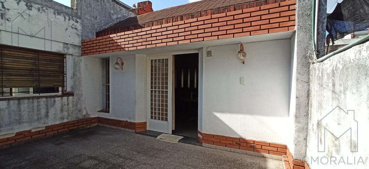 casa de pasillo