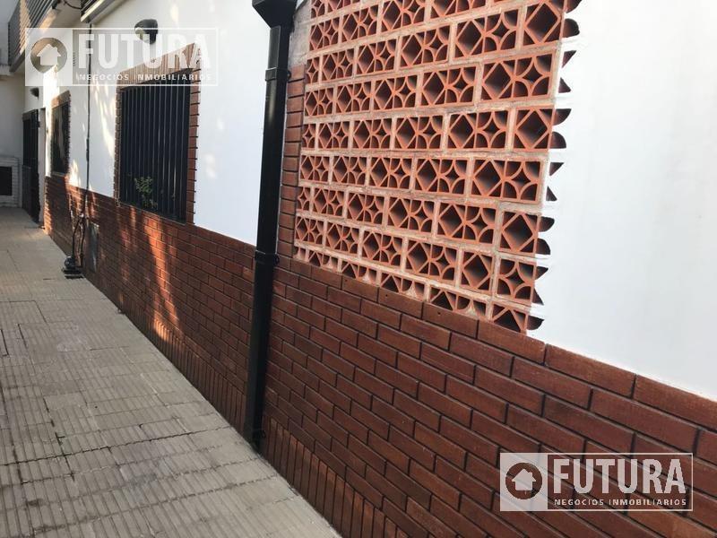 casa de pasillo de 3 dormitorios  - vera mujica 4700 - zona sur, rosario.