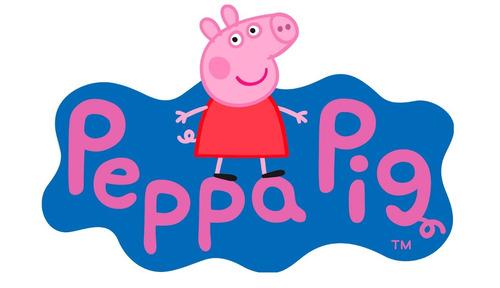casa  de peppa pig deluxe jugueteria bunny toys