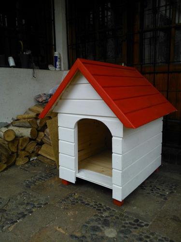 casa de perro nueva n-5 modelo grande