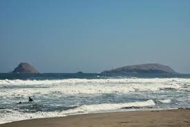 casa de playa arica
