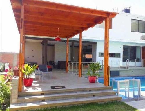 casa de playa - balneario de santa rosa, ancón