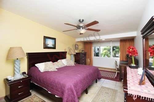 casa de playa en comunidad privada - villa los cerritos 07