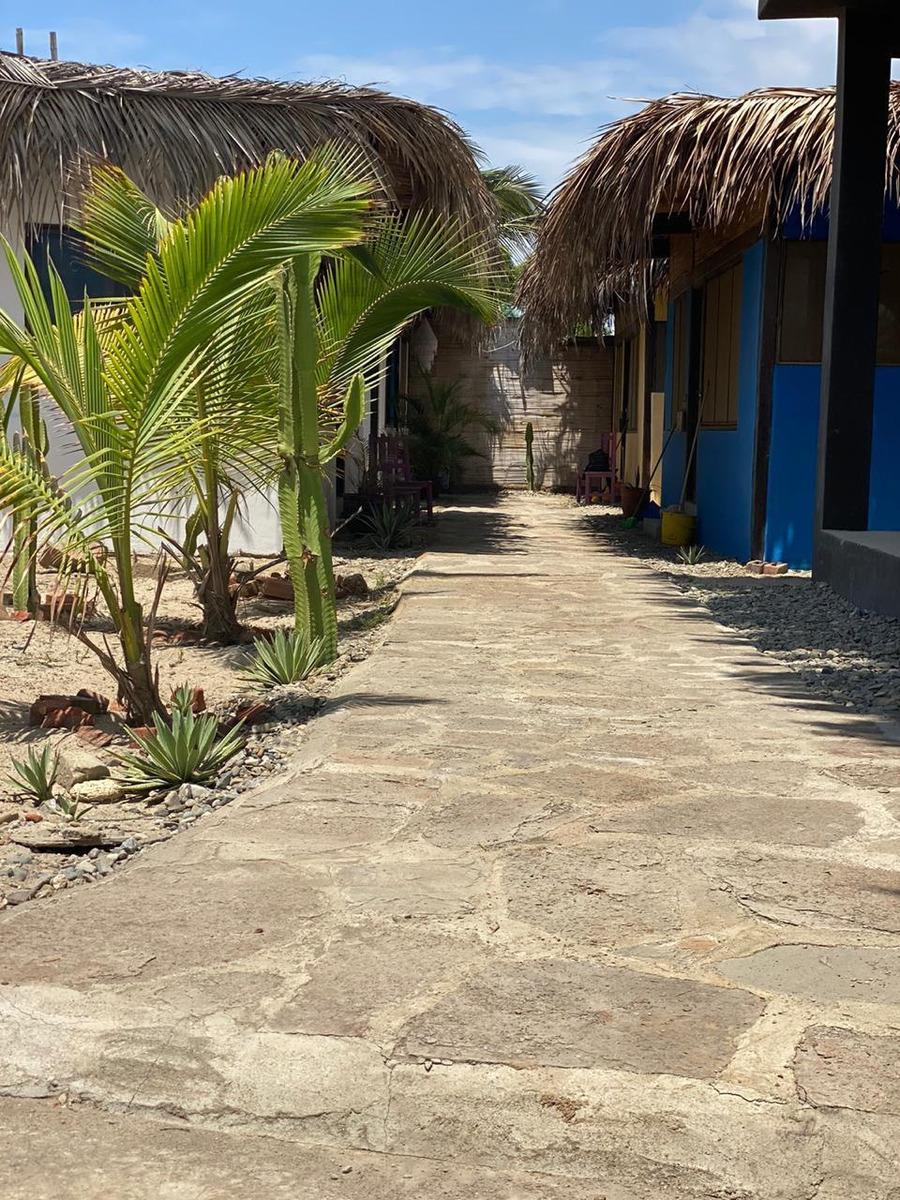 casa de playa en mancora