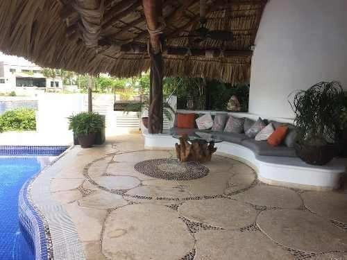 casa de playa en venta cancun con acabados de lujo puerto ca
