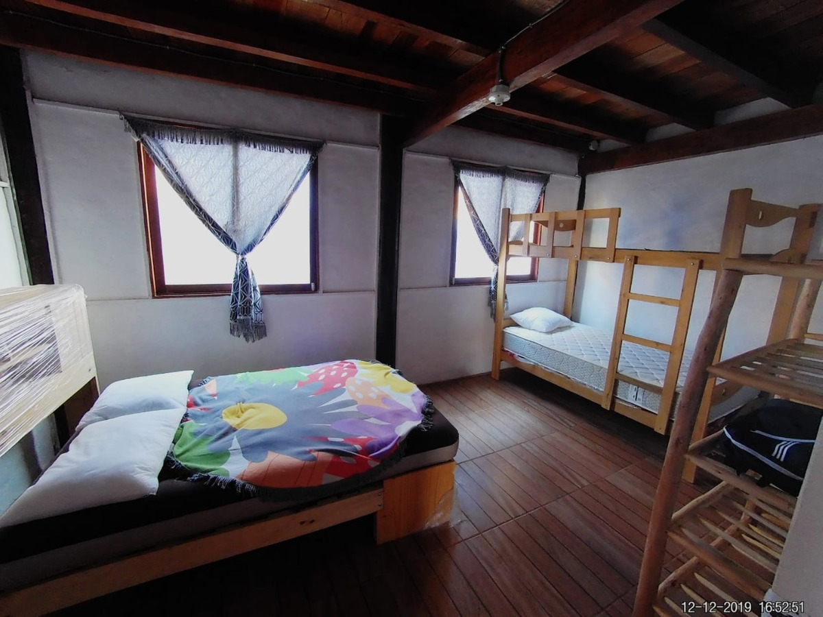 casa de playa en wakama