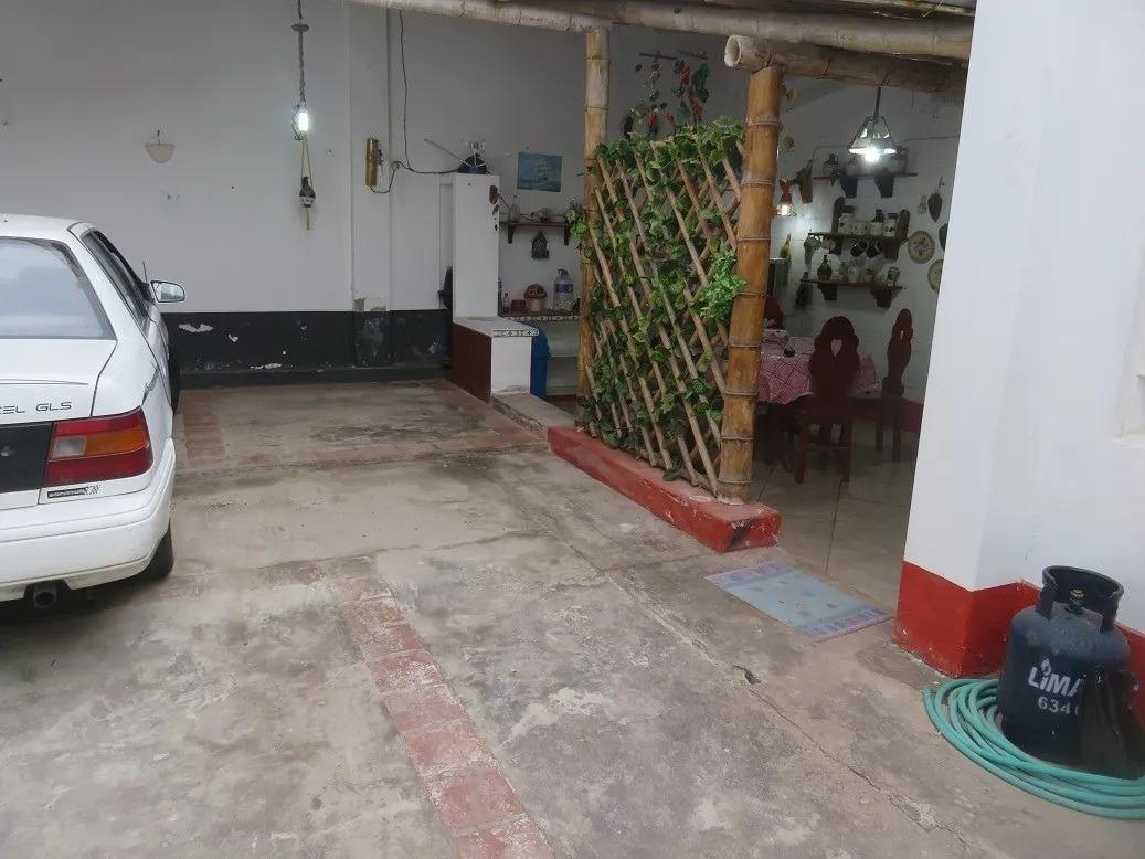 casa de playa (playa arica) - alquiler temporal