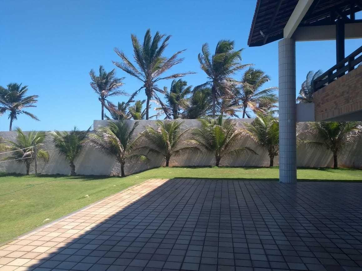 casa de praia a beira mar tabuba caucaia fortaleza