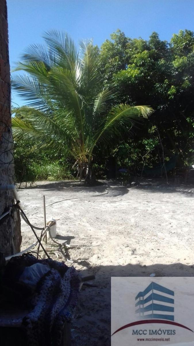 casa de praia a venda em genipabu